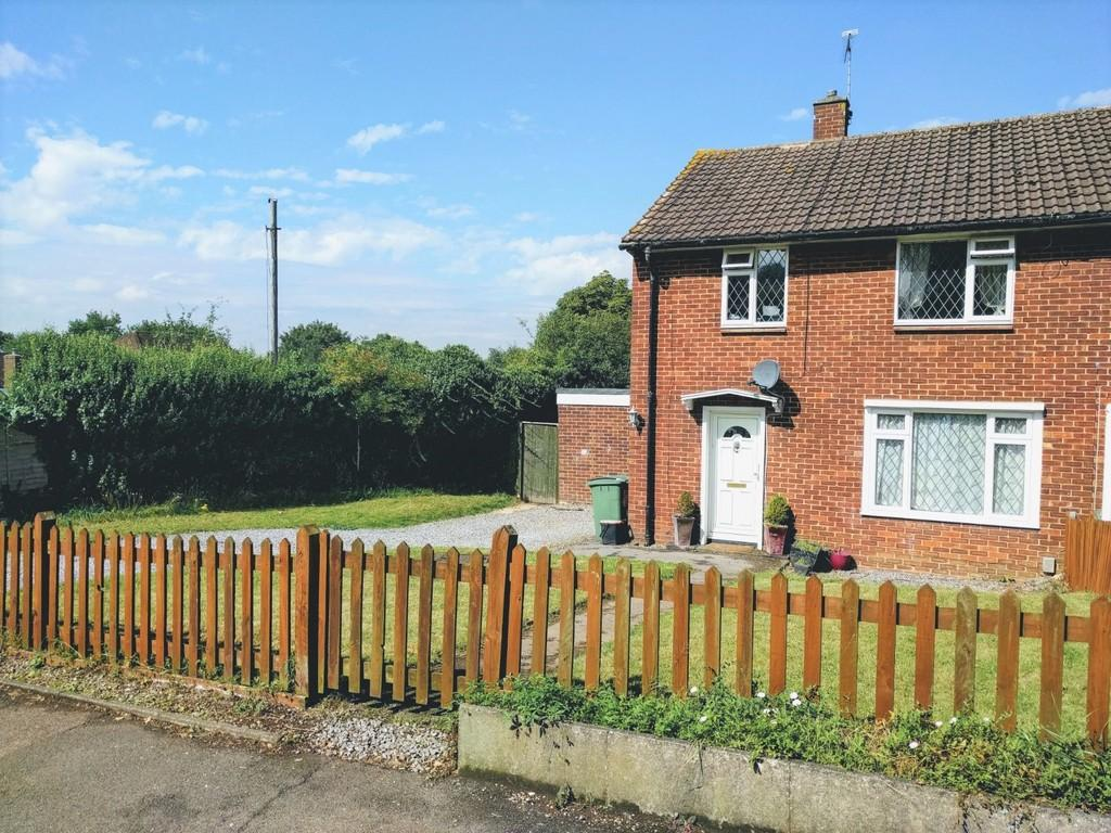 3 Bedrooms Semi Detached House for sale in Hillary Road, Maidstone