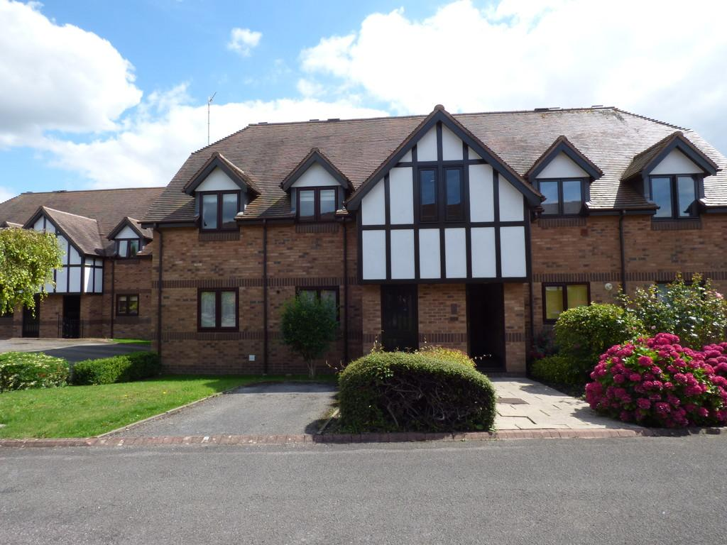 2 Bedrooms Apartment Flat for sale in River Way, Shipston-On-Stour