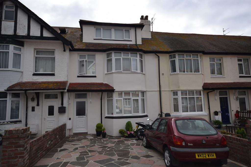 9 Bedrooms House Share for sale in Paignton, Devon