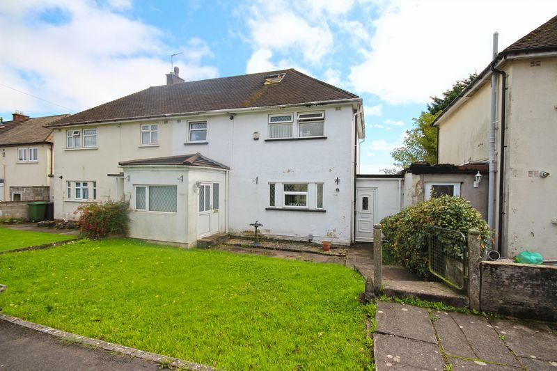 3 Bedrooms House for sale in Mullins Avenue, Cardiff