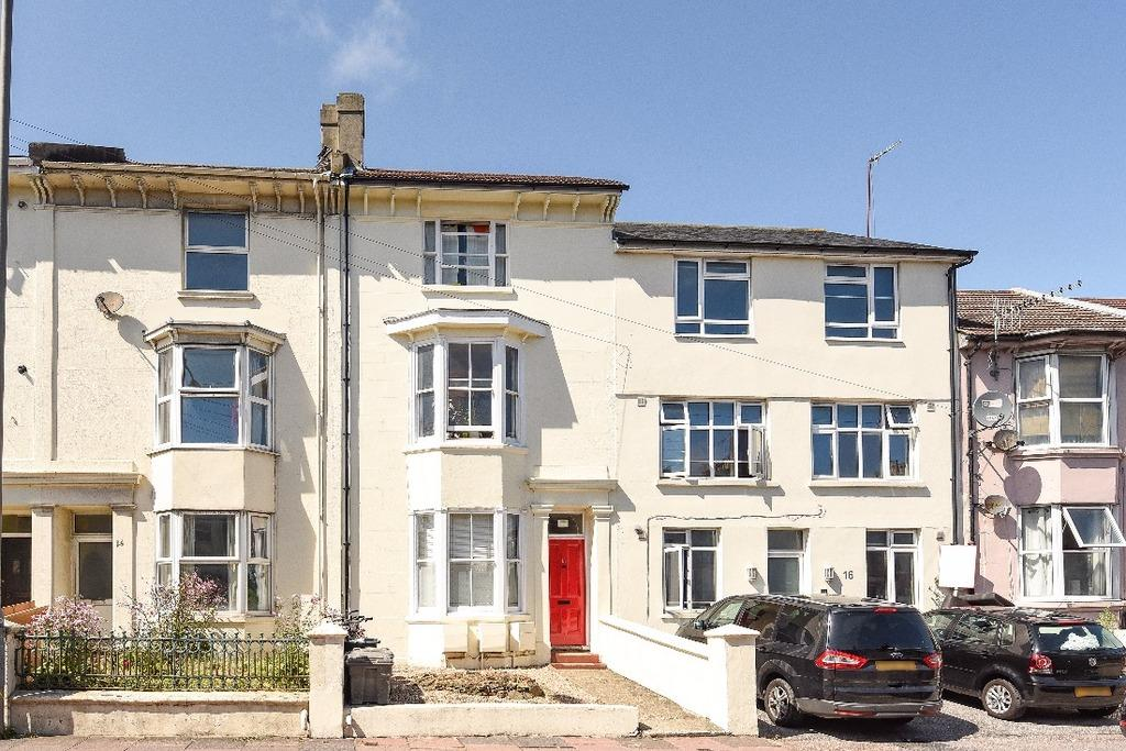 1 Bedroom Flat for sale in Upper Lewes Road Brighton East Sussex BN2