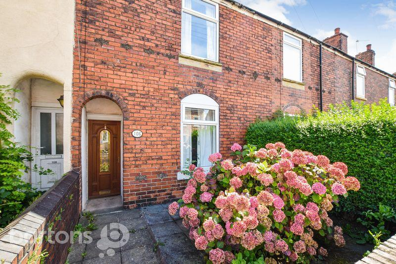 2 Bedrooms Terraced House for sale in Clough Street, Masborough