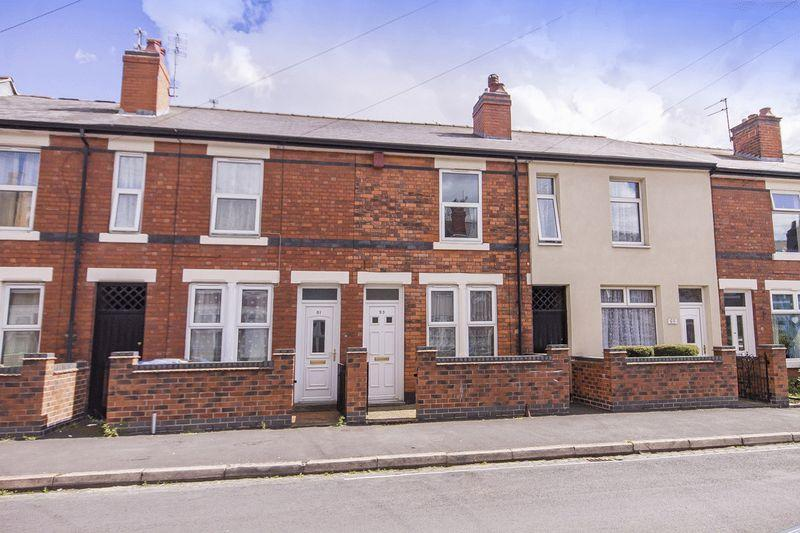 2 Bedrooms Terraced House for sale in ABINGDON STREET, ALLENTON