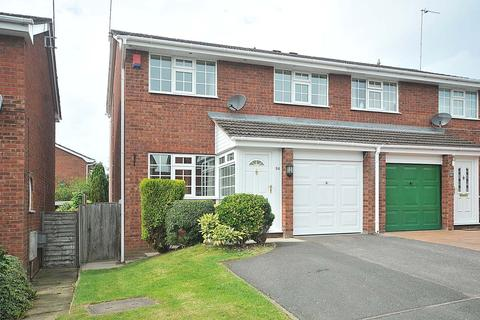 3 bedroom semi-detached house to rent - Selkirk Drive, Holmes Chapel
