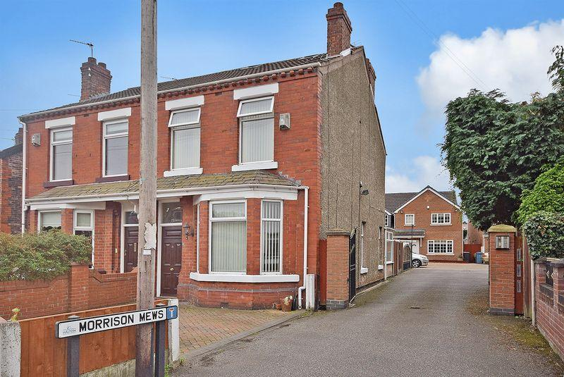 3 Bedrooms Semi Detached House for sale in Heath Road, Widnes