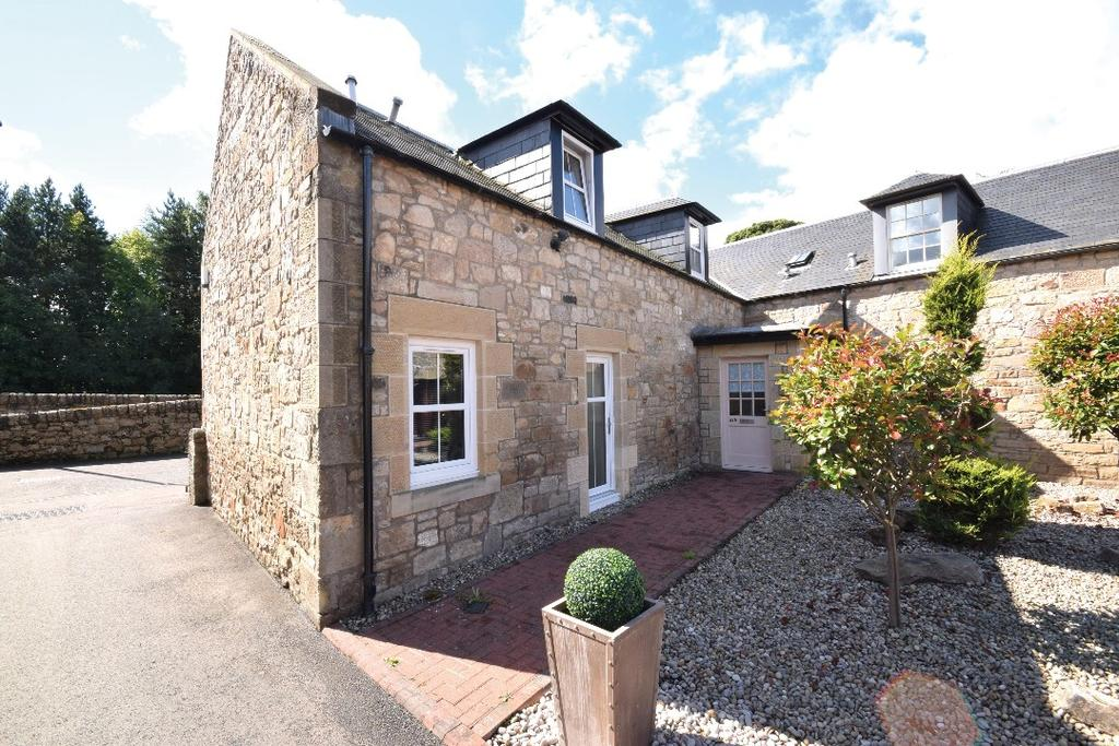 3 Bedrooms Stone House Character Property for sale in Hermiston, Currie, Edinburgh, EH14 4AQ