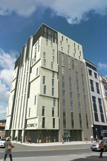 Studio to rent - Renshaw Street, Liverpool