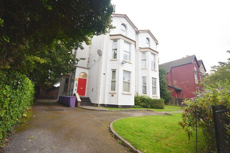 1 Bedroom Apartment Flat for sale in Bentley Road, Liverpool