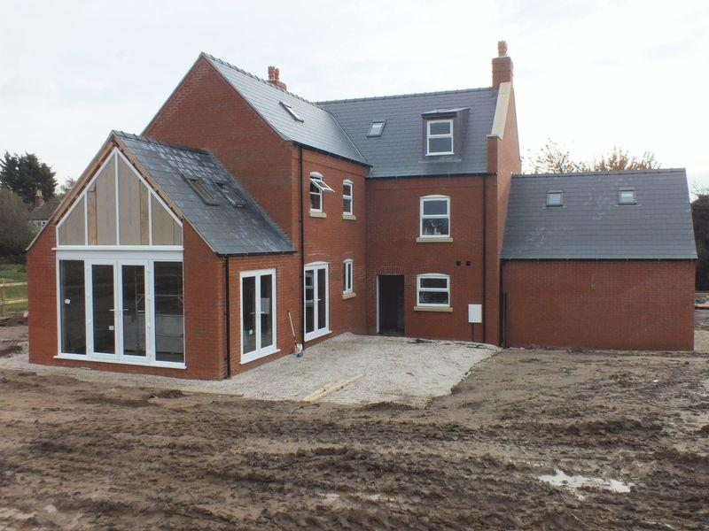 5 Bedrooms Detached House for sale in Bond Hays Lane, Hagworthingham