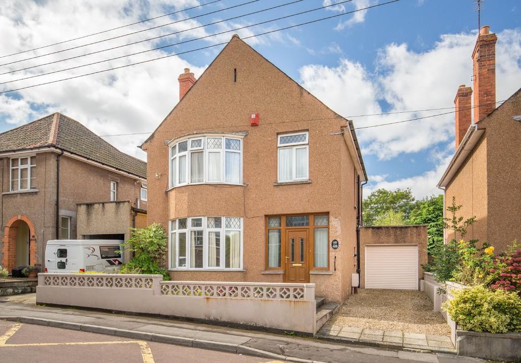 3 Bedrooms Detached House for sale in Elmhurst Lane, Street