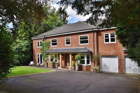 5 bedroom detached house for sale - Runnymede Road, Darras Hall, Ponteland, Newcastle upon Tyne, NE20
