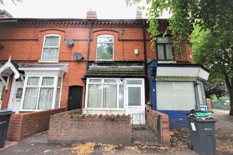 2 bedroom terraced house for sale - Bordesley Green, Birmingham