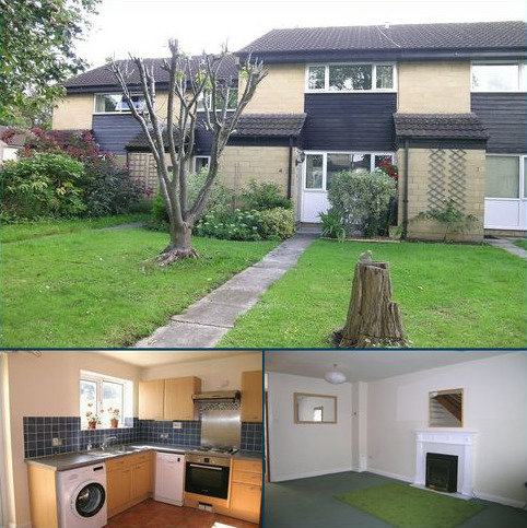 2 bedroom terraced house to rent - Upper Regents Park, Bradford on Avon