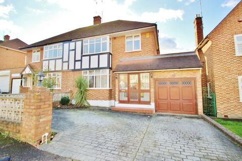3 bedroom semi-detached house to rent - Chigwell Park Drive, CHIGWELL