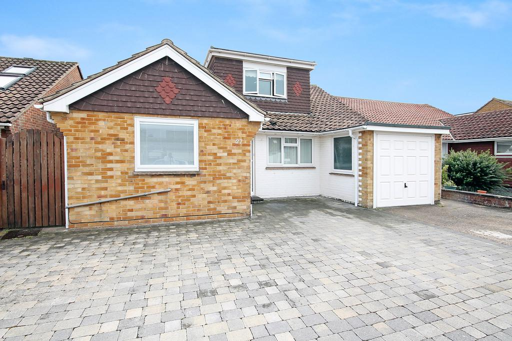 5 Bedrooms Detached House for sale in The Marlinespike, Shoreham-by-Sea, BN43 5RD