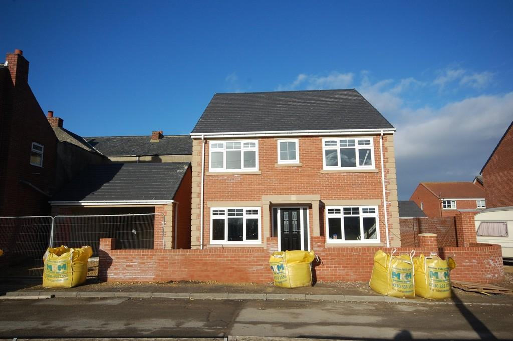 4 Bedrooms Detached House for sale in Chapel Lane, Haswell