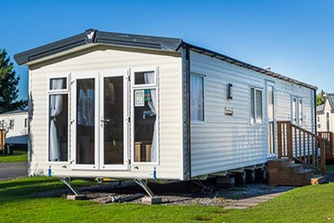 2 bedroom mobile home for sale - Beach Road, Conwy Morfa