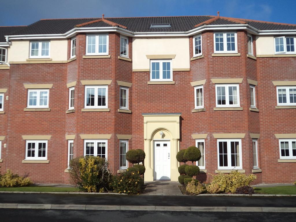 2 Bedrooms Apartment Flat for sale in Watermans Walk, Carlisle