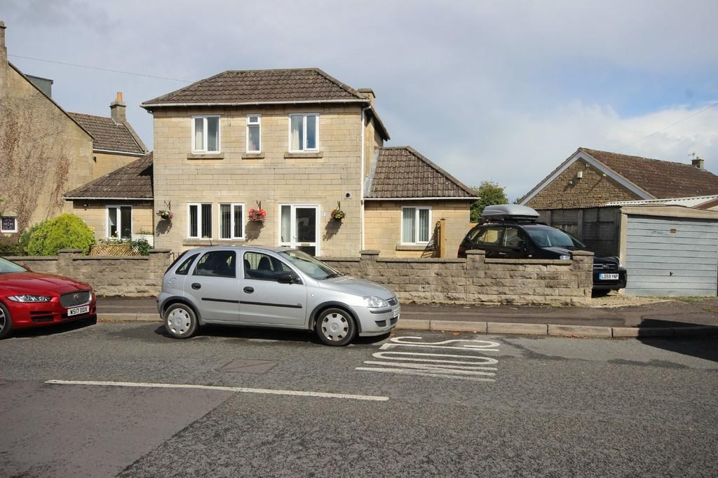 4 Bedrooms Detached House for sale in The Hollow, Bath