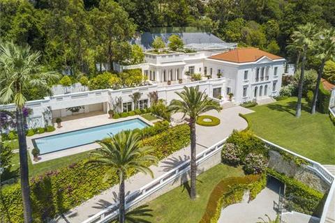 5 bedroom villa - Cannes, Alpes-Maritimes, Cote D'Azur