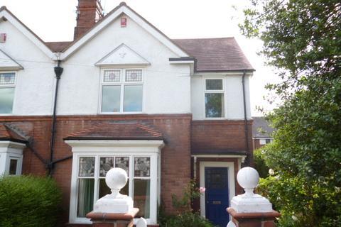 4 bedroom semi-detached house to rent - 47 Albert Road, 47 Albert Road
