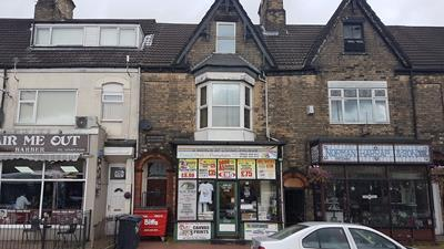 Residential Development Commercial for sale in 240 Spring Bank, Hull, East Yorkshire, HU3 1LU