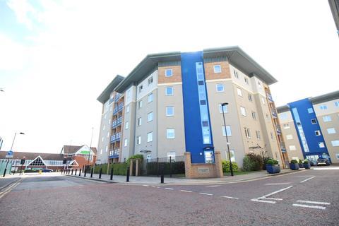 2 bedroom flat for sale - Knightsbridge Court, Newcastle Upon Tyne