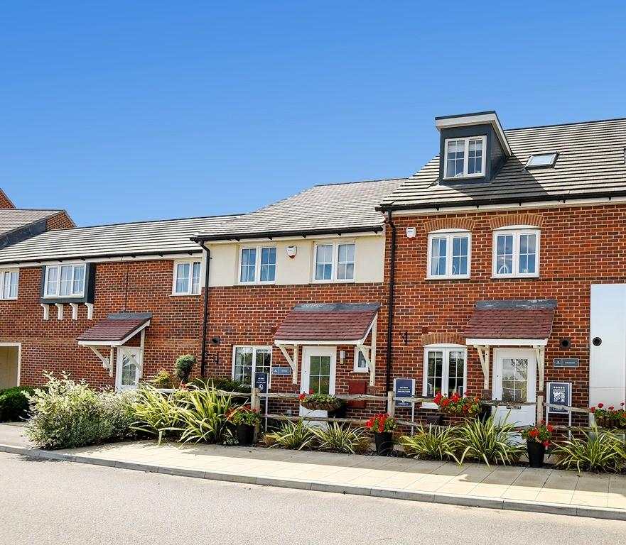 4 Bedrooms House for sale in Bay Bridge Crescent, Felpham, Bognor Regis, PO22