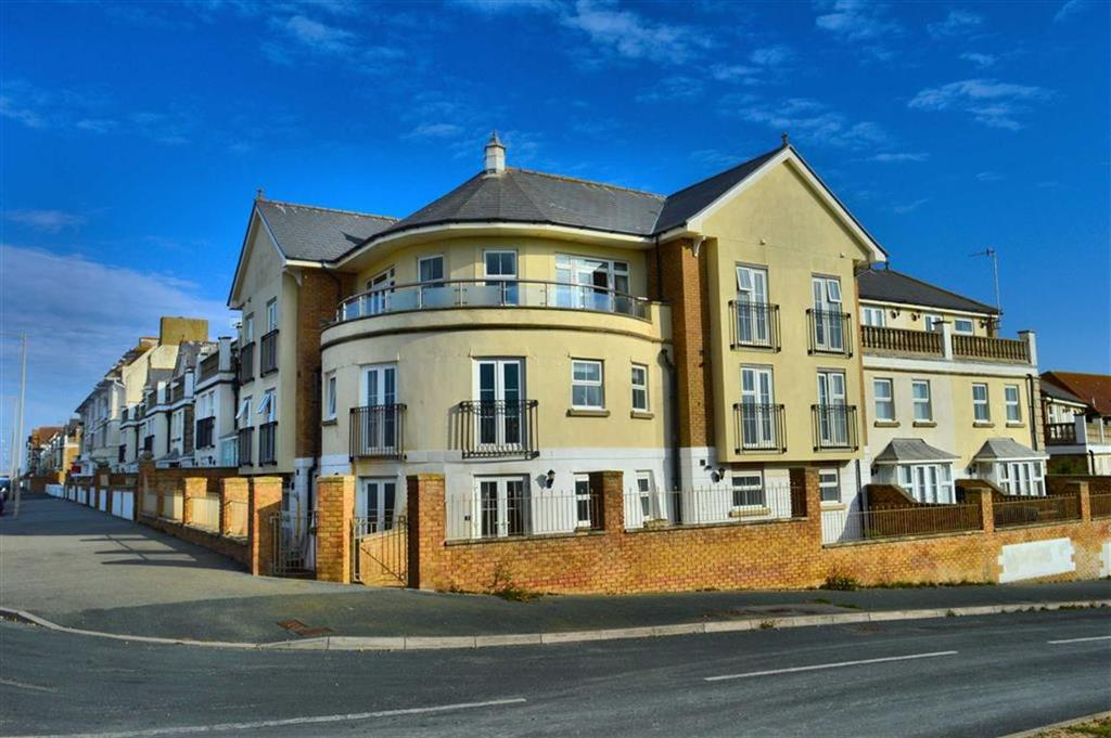 2 Bedrooms Flat for sale in Martello Mews, Seaford, East Sussex