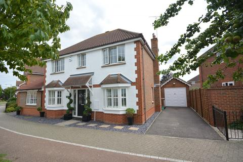 4 bedroom detached house to rent - Kingsford Drive, Chelmsford, Essex, CM2