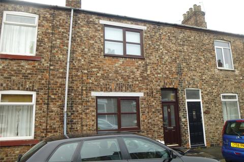 2 bedroom terraced house to rent - Lilac Road, Eaglescliffe
