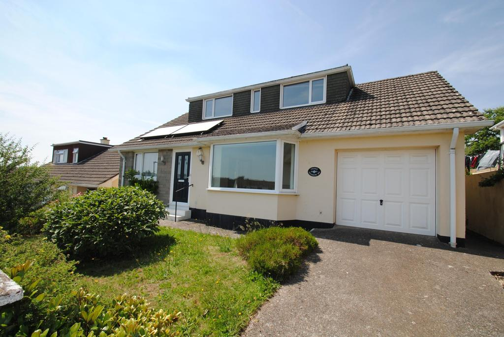 4 Bedrooms Bungalow for sale in Andrew Road, Barnstaple