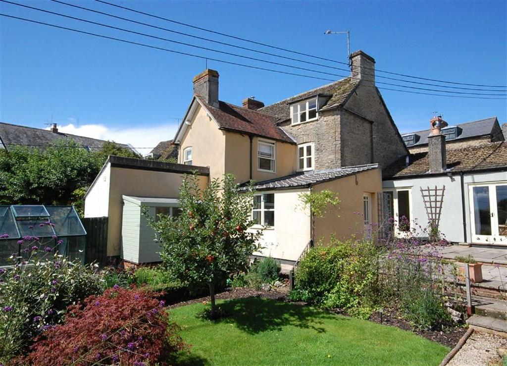 4 Bedrooms Semi Detached House for sale in 42, Bristol Street, Malmesbury, Wiltshire