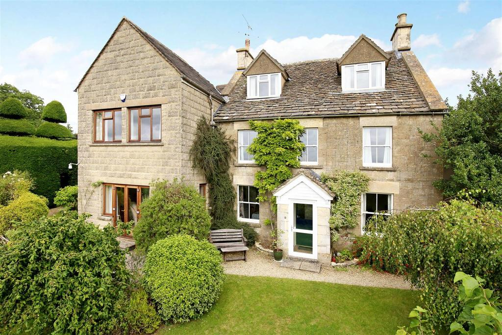 6 Bedrooms House for sale in Box, Stroud
