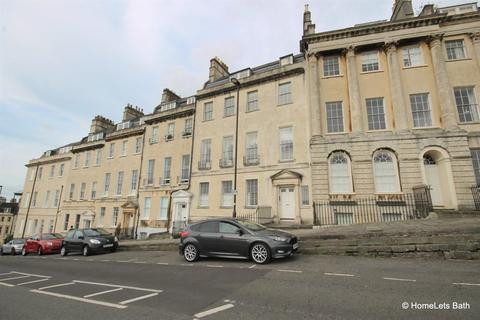 2 bedroom apartment to rent - Camden Crescent