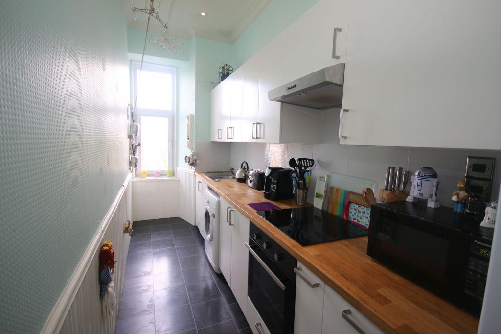 2 Bedrooms Flat for sale in 3/1, 10, Glendore Street, Whiteinch, Glasgow, G14 9RU