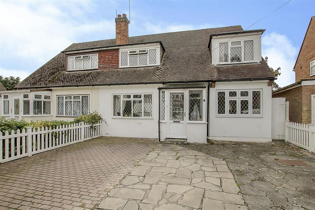 4 Bedrooms Semi Detached House for sale in Hutton