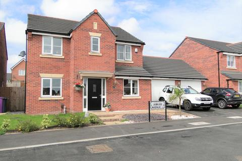 4 bedroom detached house for sale - Jubilee Avenue, Broadgreen, Liverpool L14