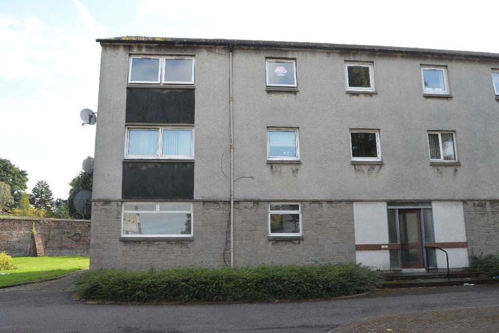 2 Bedrooms Flat for sale in Sunnyside Street, Camelon, Falkirk, FK1 4BH