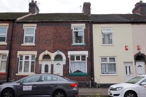 2 bedroom terraced house for sale - Kimberley Road, Etruria, Stoke-On-Trent, Staffs