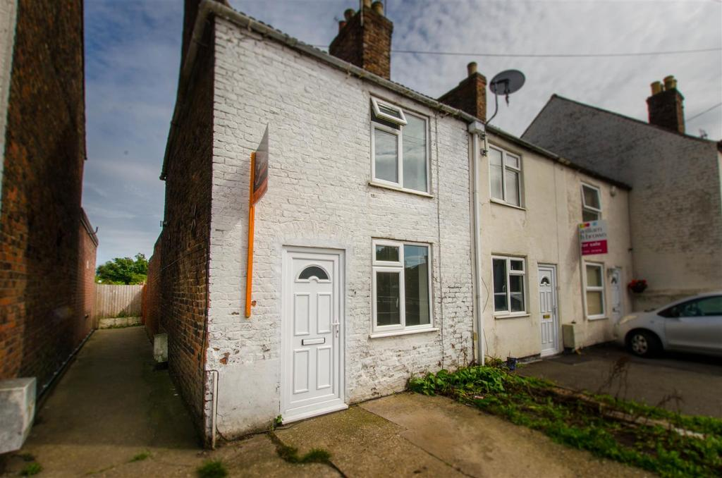 2 Bedrooms House for sale in Willoughby Road, Boston