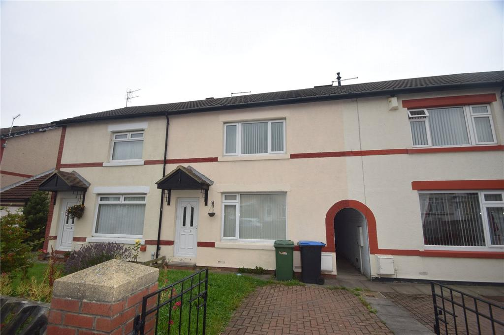 3 Bedrooms House for sale in Milton Close, Seaham, Co Durham, SR7