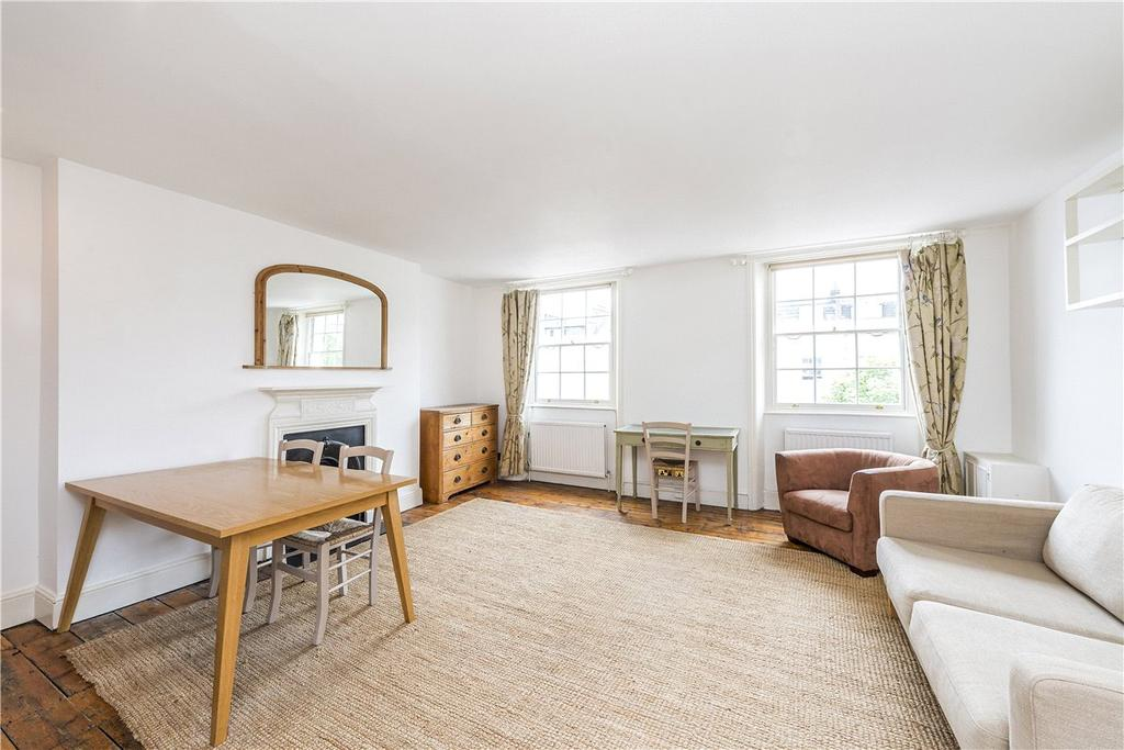 1 Bedroom Apartment Flat for sale in Chepstow Road, Notting Hill, London, W2