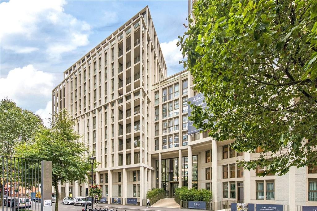 2 Bedrooms Apartment Flat for sale in Abell House, 31 John Islip Street, London, SW1P