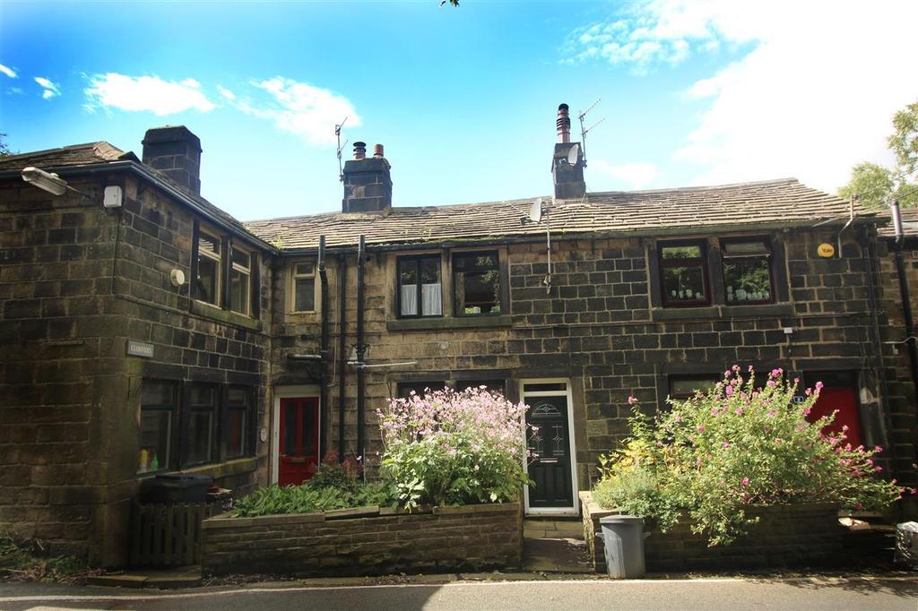 1 Bedroom Cottage House for sale in Turvin Bank, 4 Clunters, Hebden Bridge