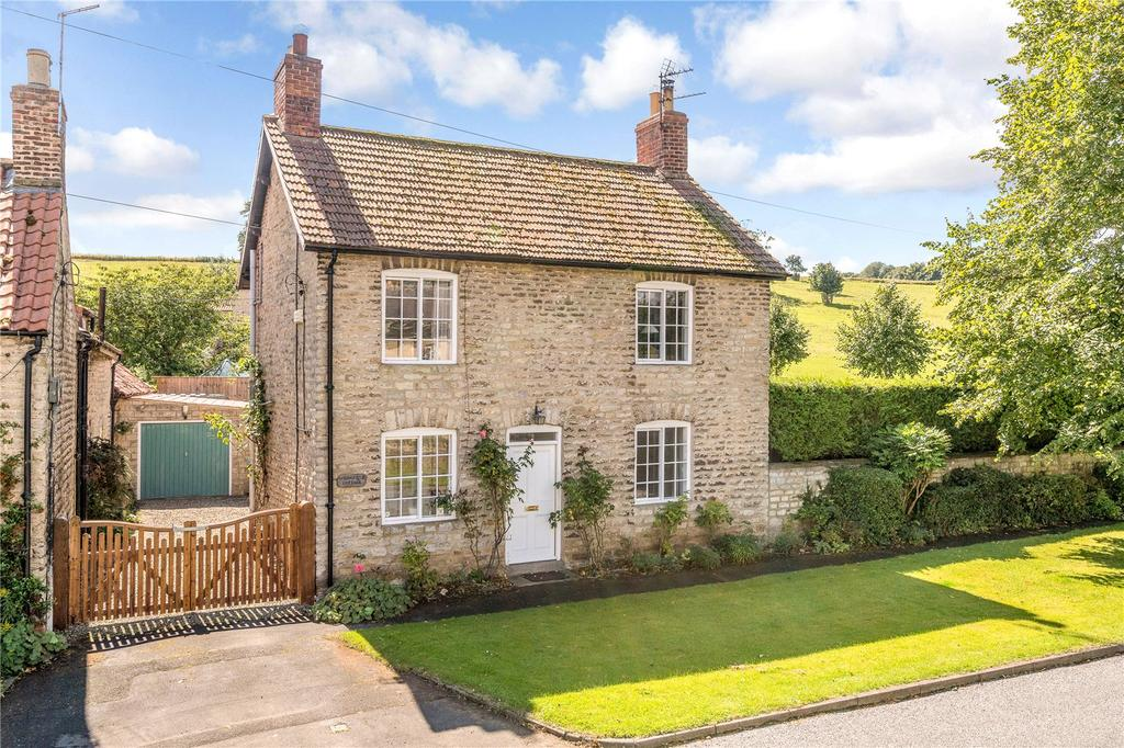 3 Bedrooms Detached House for sale in Park Street, Hovingham, York