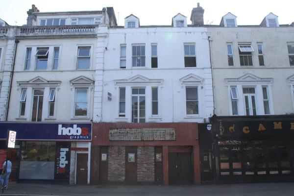 1 Bedroom Block Of Apartments Flat for sale in Old Christchurch Road, Bournemouth