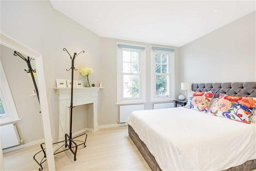 2 Bedrooms Flat for sale in Marius Mansions, Maruis Road, Balham
