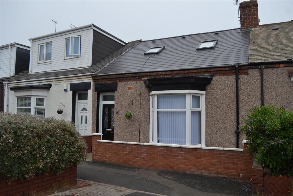 3 Bedrooms Cottage House for sale in Hartington Street, Sunderland