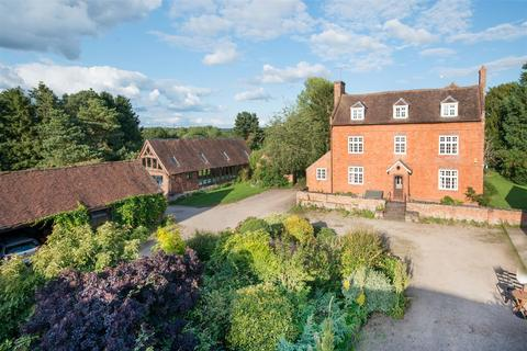 8 bedroom country house for sale - Knighton, Alcester